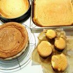 Dasar Kue Tart Adonan Biskuit by Doni Kusumah (Mang Odon)
