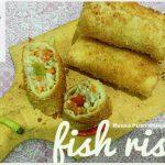 Fish Risol by Resna Putri