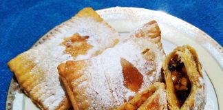 Fried Appel Pie by Melati Putri