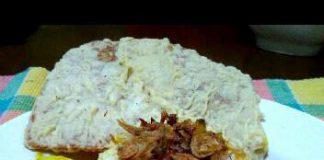 Gulai Sapi & Telur by Juliawati Bahrian