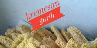 Kremesan by Isti Ummu Hasna