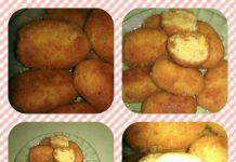 Kroket Mie by Akhawat Muslimah (Dapur BMK)