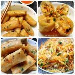 LUMPIA VIETNAM By Tannia Wong