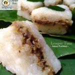 Lemper Tuna by Imas fatima