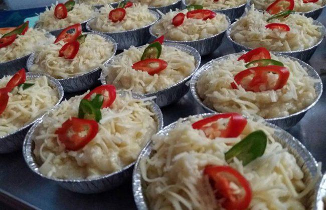 Macaroni Keju Panggang by Rani Noviarti 1