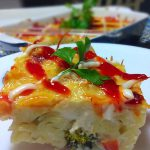 Makaroni Tuna Panggang/Bake Tuna Makaroni By Jetty Dewi Hasibuan (Jetty's Kitchen)