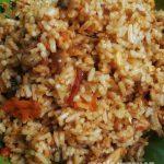 Nasi Goreng Ayam Terasi by Melany Sam's