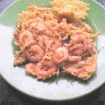 Rempeyek Udang by Nuril