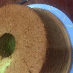 Chiffon Cake Pandan by Aderiani Maulida Simbolon 1