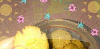 Cookies 3 bahan by Ade Okta Utami