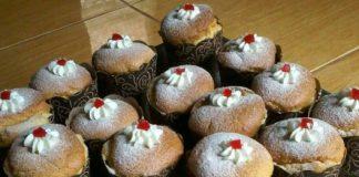 Hokkaido Chiffon Cake By Nurhayati Alex