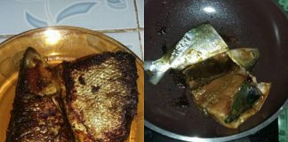 Ikan Bandeng Bakar by Dwi Astuty