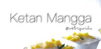 Ketan Mangga by Vebry Widyawati Suryaputra