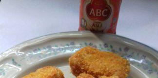 Nugget Ayam Wortel Keju by Oktarina Sofia Ummu Fatih