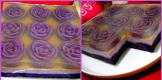 Keripik Ubi Kuning Sambalado by Niken Rarasati - Puding Cake Ubi Ungu By Niken Rarasati