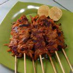 Sate Jamur Vegetarian by Rizky Sonia Putri