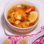 Soto Udang by Uniqee Pricillaa Prameswarii
