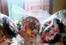 Stick Oreo Pops by Nicky Marishaa