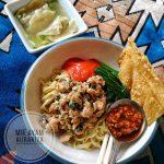 Topping Mie Ayam Jamur By Aura Riza