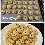 German Cookies Choc Topping by Daisy Tiffany