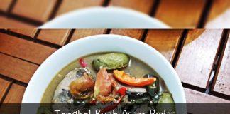 Ikan Tongkol Masak Kuah Asam Pedas by Rima Hidayah