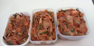 Kimchi by Titin Wattpad Buawel Ae