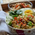 Mie Ayam Rica-rica by Rina Okta