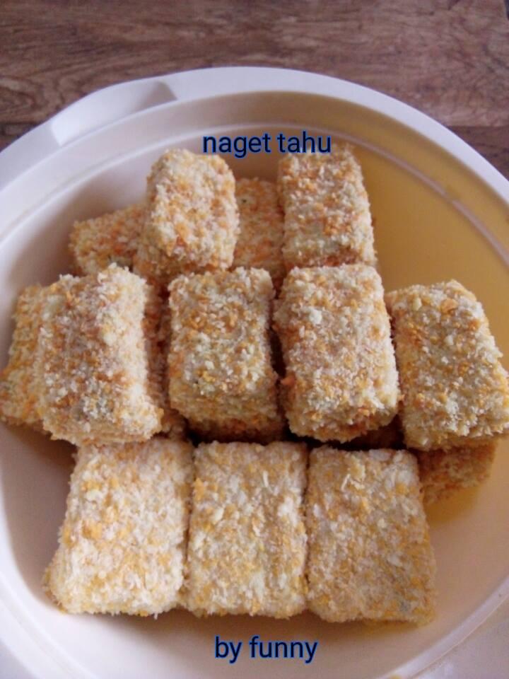 Nugget Tahu by Fanny Insani