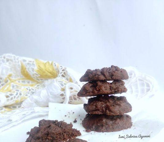 Goodtime Cookies by Sabrina Ayunani Imran