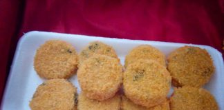 Nugget Tempe Kelor by Suniita Cindy Saputrii 1