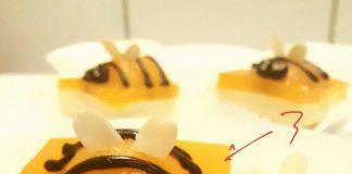 Tart Puding Aprikot Lebah by Doni Kusumah (Mang Odon)