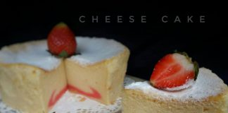 Cheddar Cheese Cake (CCC) by Fristian Nix Christanty