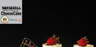 Chesecake Stroreo by Asih Murtiani