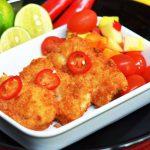 Kakap Goreng Salsa Buah by Ilalang Sukmabaskara