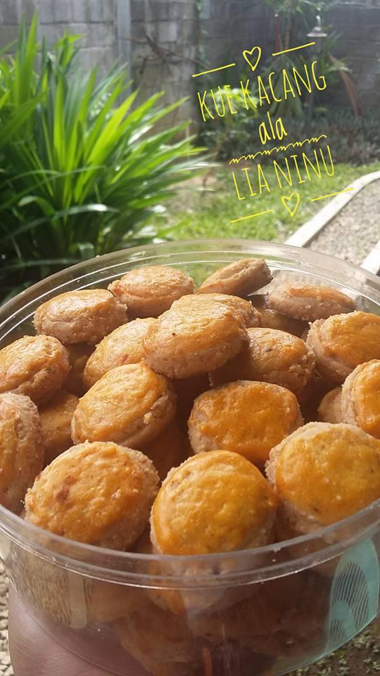 Kue Kacang by Lia Ninu