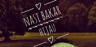 Nasi Bakar Hijau by Yuyun Rachmawati II