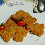 Nugget Lele by Srie Purwaty Yasin