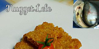 Nugget Lele by Srie Purwaty Yasin