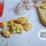 Sagu Keju by Ismi SabrinaAyunani Imran