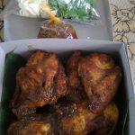 Ayam Panggang by Khansa Hasna