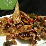 Balado Lombok Ijo Bulu Ayam by Beta Al Chasana
