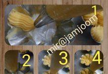 Cara Membuat Sus Bunga by Jamjoom Praktek Resep