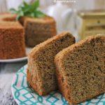 Earl Grey Tea Chiffon Cake by Dewinta Vitria Maharani