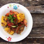 Kepiting Lada Hitam by Fa Mella