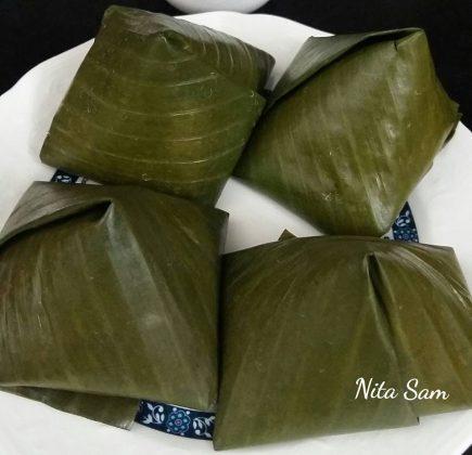 Kue Pisang Sagu Mutiara by Nita Sam