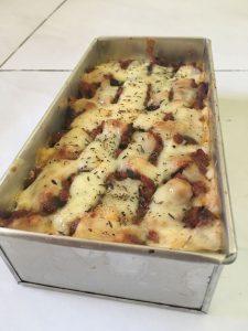 Lasagna Kentang by Denisa Apriliawati