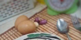 Nasi Goreng Hitam by Yeni Ayu