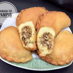 Panada Pampis by Hilda Gaudensia Balanda