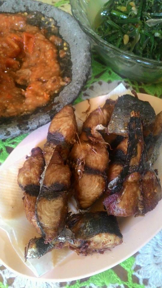 Pindang Ikan Tuna/Bang Kumis/Tongkol Sirip Kuning by Yunita Fitriani