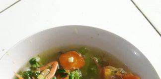 Sop Kepiting by Megabudi